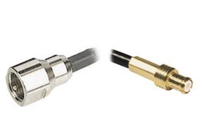 Anténní adaptér FME - MCX