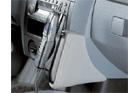 Kožená instalační konzole