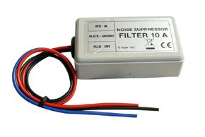 RNF10 odrušovací filtr 10A