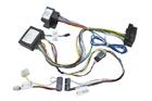 HF mute modul pro aktivní audio systém