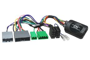 Adaptér pro ovládání na volantu Honda