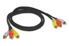 CAV 100 AV signálový kabel