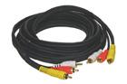 CAV 300 AV signálový kabel