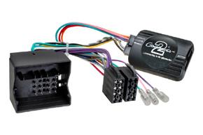 Adaptér pro ovládání na volantu Škoda