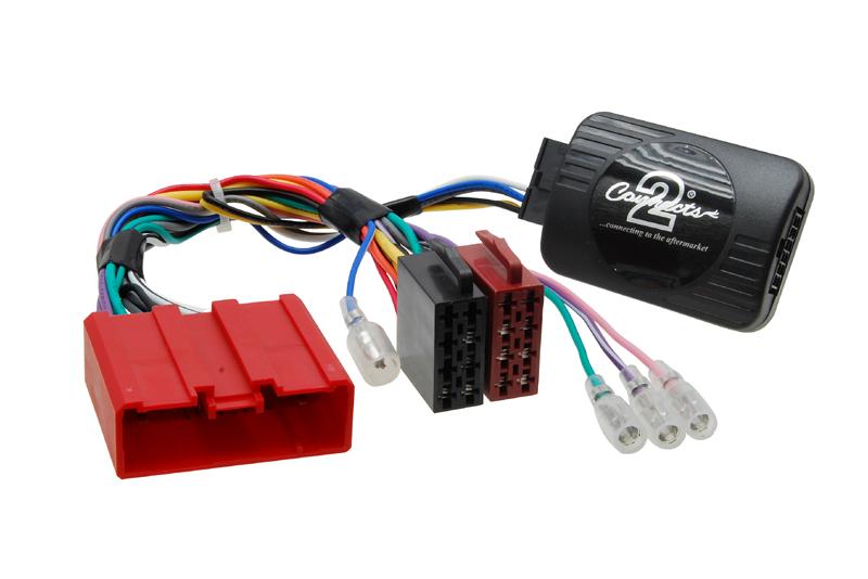 Adaptér pro ovládání na volantu Mazda  6 / CX-5 / CX-7