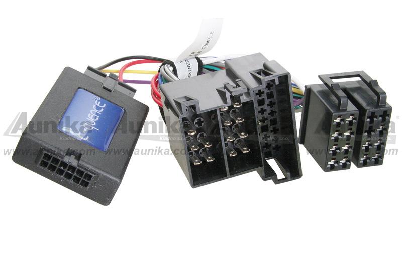 Adaptér pro ovládání na volantu Sat