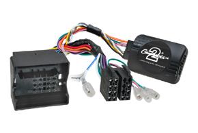 Adaptér pro ovládání na volantu VW