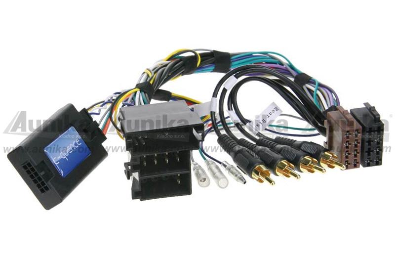 Adaptér pro ovládání na volantu Seat
