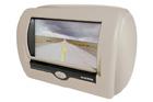 MACROM M-DVD700HD.B monitor v opěrce