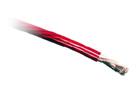 RCP 60 napájecí kabel - rudý  6mm2