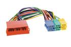 Mini ISO konektor propojovací kabel