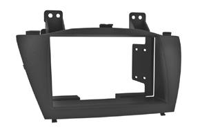 Rámeček 2DIN autorádia Hyundai ix35 (09-15)