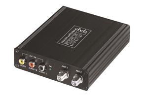 DVB-MFD3 integrovaný DVB-T tuner VW/Seat/Škoda