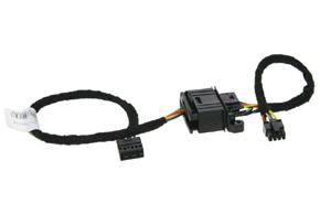 Kabel pro modul odblok.obrazu BMW7