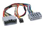 Kabel pro modul odblok.obrazu Chrysler