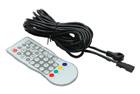 DVB-IRSET dálkový ovladač + IR senzor