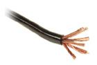 Napájecí kabel 35mm² - černý