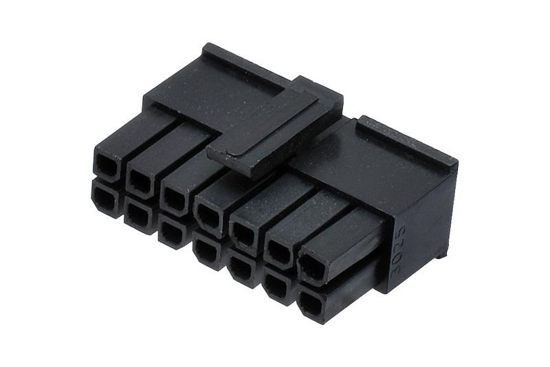 Izolační kryt Micro-Fit 14kontaktů
