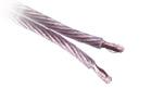 RCA 60 kabel repro 2x6mm²