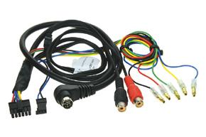 Kabel pro AV adaptér Audi, Seat, Škoda, VW