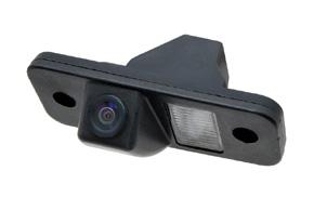 CCD parkovací kamera Hyundai Santa Fe