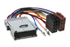 ISO adaptér pro autorádia GM (98->)