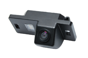 CCD parkovací kamera Audi TT