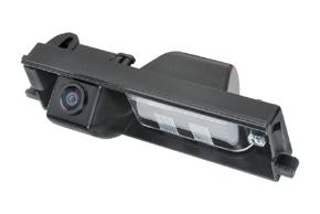 CCD parkovací kamera Toyota RAV4