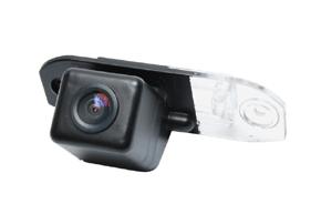 CCD parkovací kamera Volvo S40 / S80 / V70 / XC60