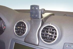Konzole pro navigace AUDI A3 (03->)