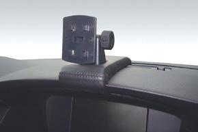 Konzole pro navigace BMW 5