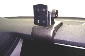 Konzole pro navigace BMW X5