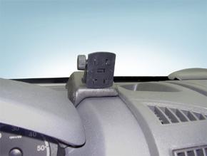 Konzole pro navigace PEUGEOT / CITROEN / FIAT