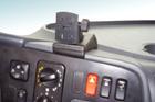Konzole pro navigace MERCEDES Axor / Atego