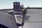 Konzole pro navigace MERCEDES C-class (07->)