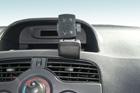 Konzole pro navigace RENAULT Kango (09->)