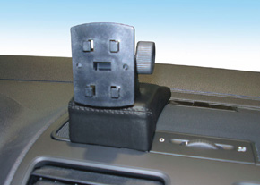 Konzole pro navigace VW Golf V. / Jetta