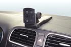 Konzole pro navigace VW Golf VI.