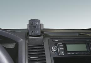 Konzole pro navigace VW Transporter (09->)