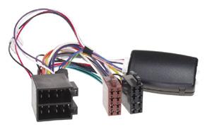 Adaptér pro ovládání na volantu Land Rover