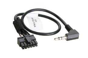 Propojovací kabel pro autorádia PIONEER / SONY
