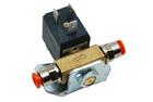 Elektromagnetický ventil 24V