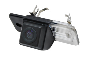 CCD parkovací kamera Audi A3 / A4 / A5 / A6 / Q7