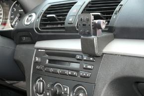Konzole pro navigace BMW 1