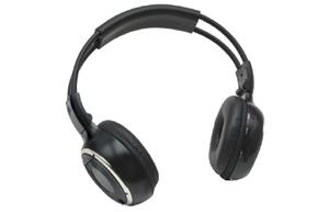 MACROM M-HP11 IR sluchátka