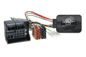 Adaptér pro ovládání na volantu Audi A1