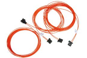 Gateway 500 prodl.kabel Porsche