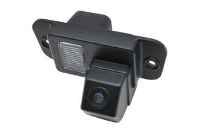 CCD parkovací kamera SsangYong Actyon