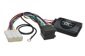 Adaptér pro ovládání na volantu Nissan Note / Tiida