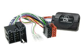 Adaptér pro ovládání na volantu Fiat Ducato / C.Jumper / P.Boxer